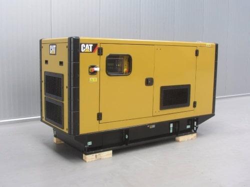 CAT Prime Diesel Generators