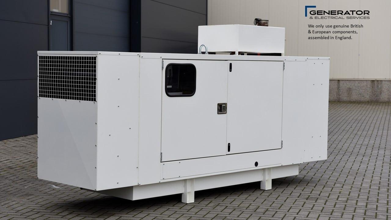 Perkins 230kVA Prime 253kVA Standby Diesel Generator