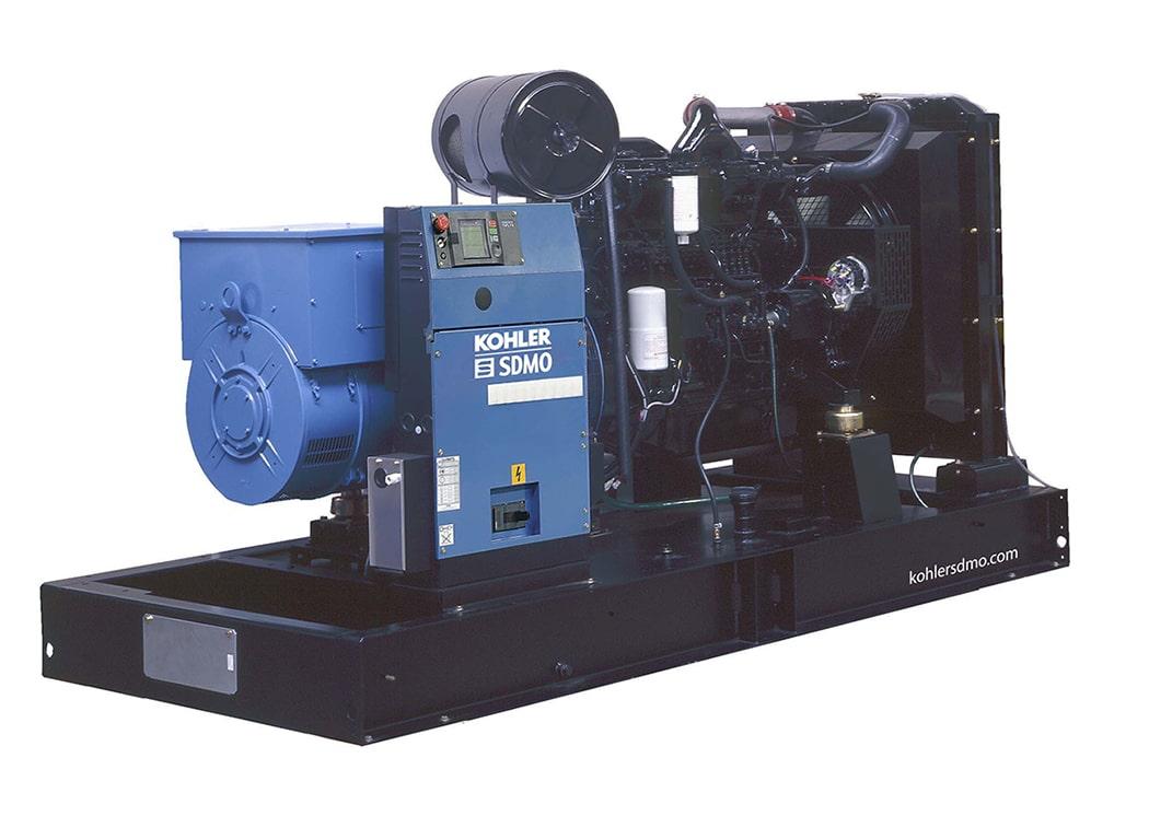 Doosan 330kVA Diesel Generator