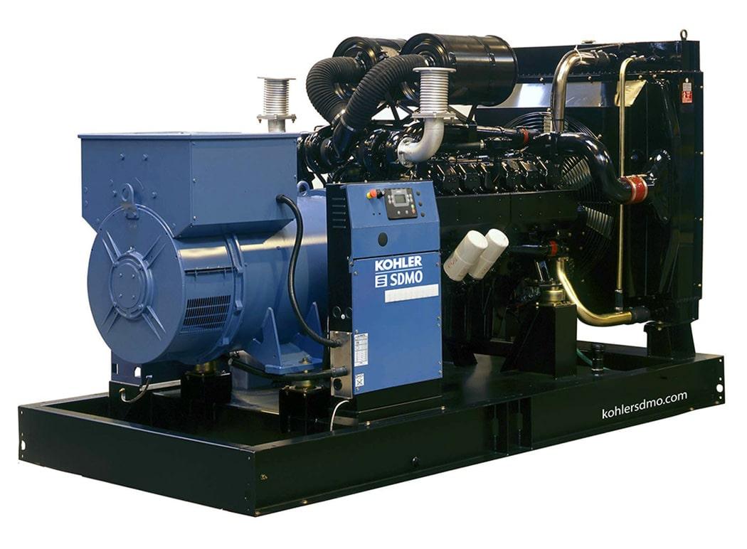 Doosan 700kVA Diesel Generator