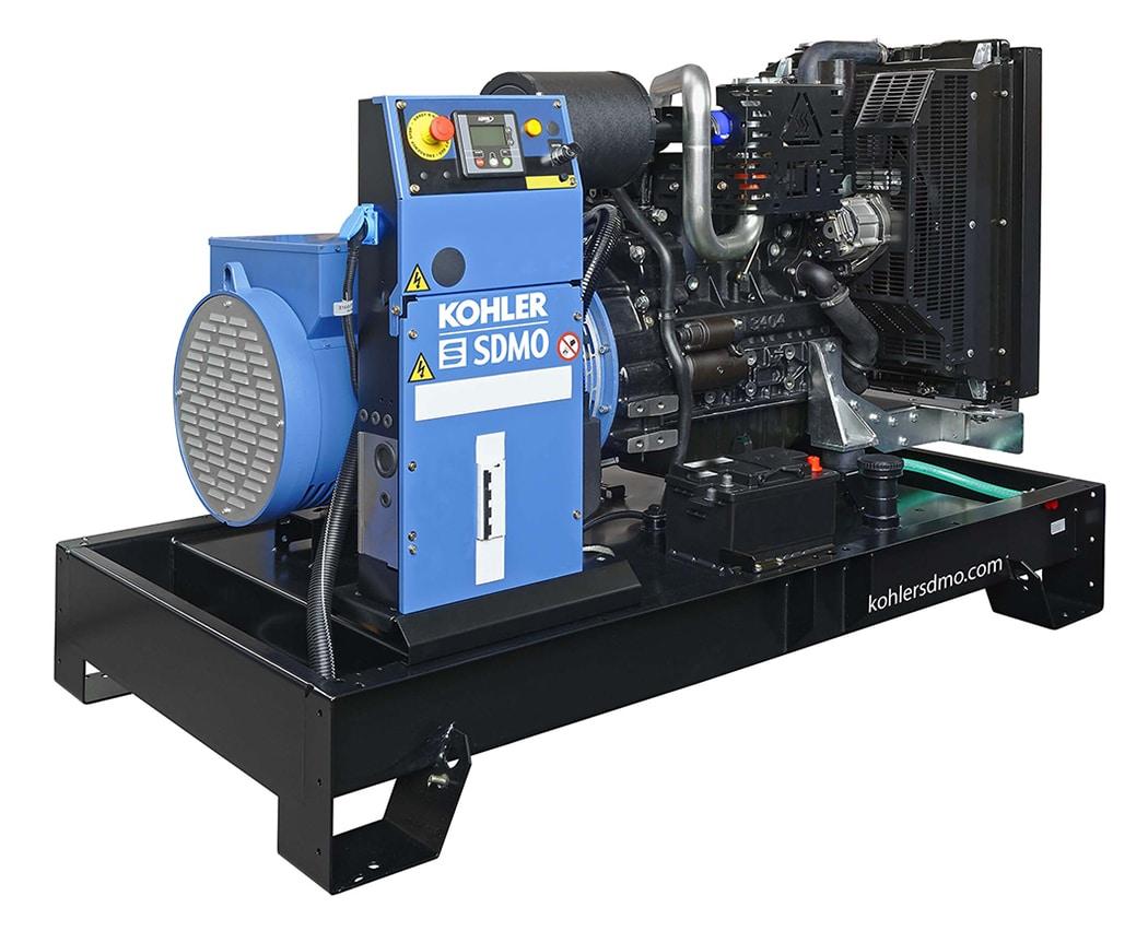 Kohler 66kVA Diesel Generator