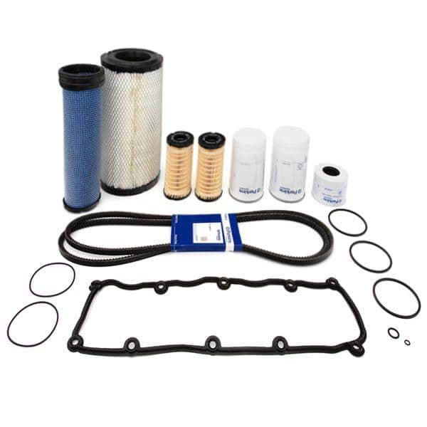 403D-11G 2500hr Service Kit (For Generators PS8 & PS8/1)