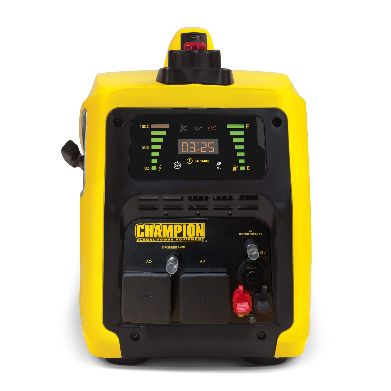 Champion 2000 Watt Inverter Petrol Generator