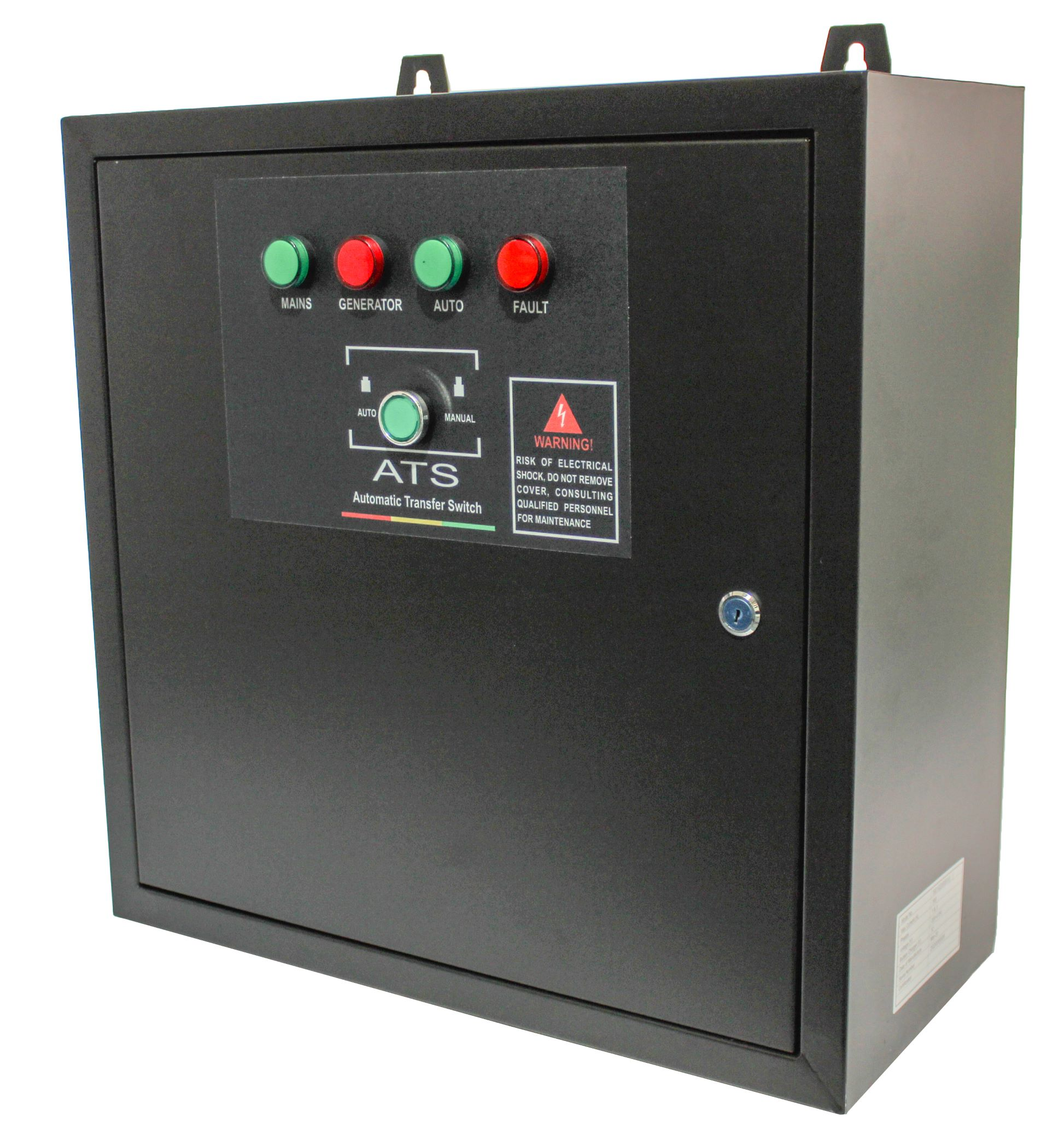 Diesel ATS - Automatic Transfer Switch